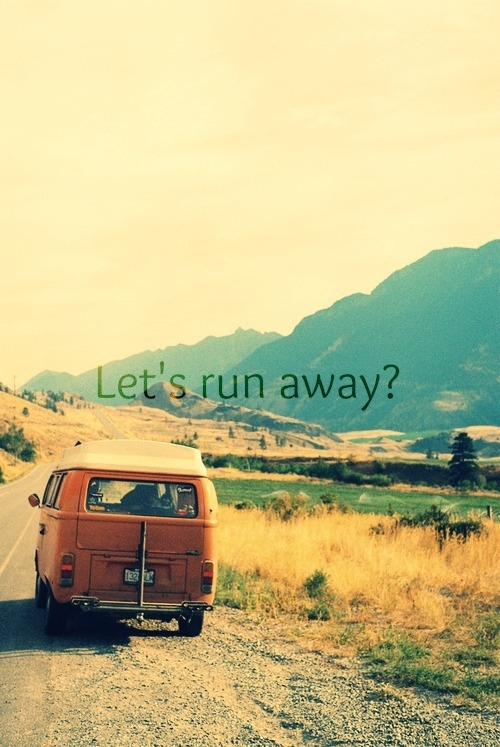 49084-Lets-Run-Away
